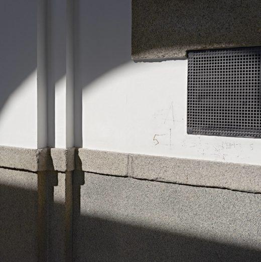 Shadows, 2015. C-Print. 70 x 69,8 cm