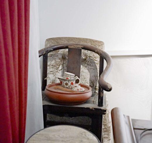 Chair, 2015. C-Print. 70 x 72,9 cm
